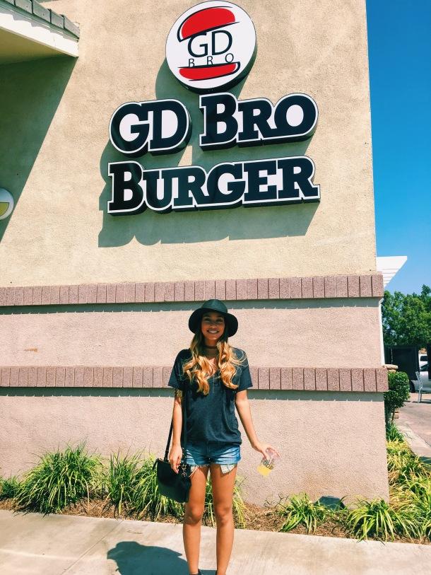 gd bro burger