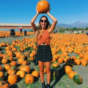 Third Annual PumpkinFestival